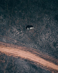 Tanzania From Above: Stunning Drone Photography by Martin Sanchez