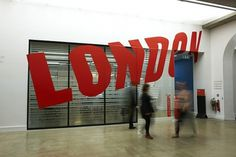 New Work: London Design Medal 2011 | New at Pentagram | Pentagram #pentagram #london #desig #nfestival