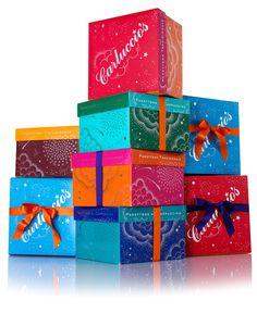 Carluccio's Panettone Boxes | Irving