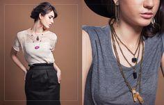 Bruno Tatsumi / Fashion Editorials #brunotatsumi #bruno #tatsumi #design #graphic #fashion #lolimaria