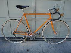 Convoy #bike