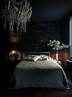 CJWHO ™ (Decorating With Style by Abigail Ahern) #design #interiors #bedroom #photography #luxury
