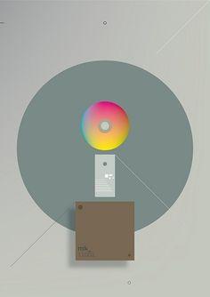 Baubauhaus. #design #graphic