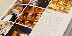 Dunoon Hotel Brochure | Work | View Creative Agency #type #print