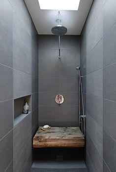 Bathroom design – ideas for rustic bathroom furniture