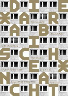 Mixer Kommunikationskommune: Erich Brechbühl [Grafik] Maurus Domeisen [Display] Marco Sieber [Fotografie] Remko van Hoof [Konzept] #graphic