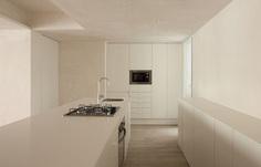 JJ Apartment by Carlos Segarra