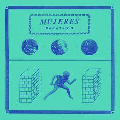"Mujeres ""Marathon"""