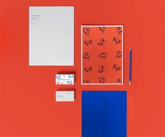 BORREGO Branding/Identity design on Behance #bright #design #identity #branding