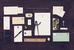 Seed House Stationers #stationery