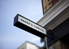 Baker D Chirico by March Studio Dezeen #wwwdezeencom20120223baker #chirico #http #by