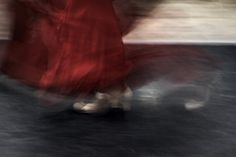 Dance, Artwork by Maria Frodl #shoes
