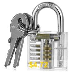 LOCKMALL #Trumpet #Practice #Lock #- #TRANSPARENT