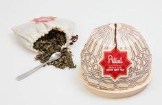 Ritual Moroccan Tea