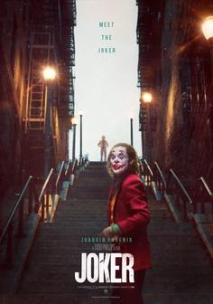 Joker – Fanart Poster