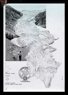 All sizes | 10_4 A Briksdalsbreen Poster | Flickr - Photo Sharing!