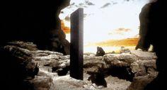 Aufschnitt/ #kubrick #a #space #2001 #odyssey #stanley