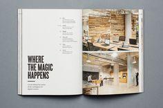 Offscreen Magazine Issue No4 #print #editorial #magazine