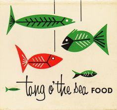 Tang o' the Sea on Flickr Photo Sharing! #fish