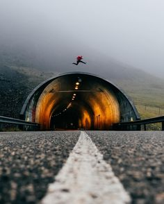 Epic Adventure Photography by Daniel Malikyar