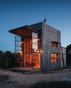 Small Architecture Now! by Philip Jodidio
