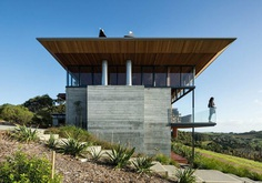 Tiri House , Strachan Group Architects