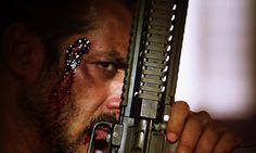 Salman Khan Machine Gun Tiger Zinda Hai Background Hd – WallpapersBae