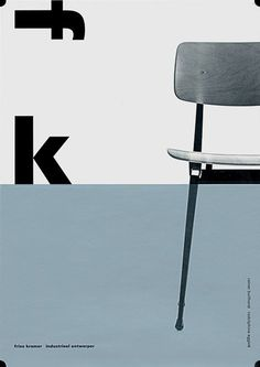 Friso Kramer #layout #design #furniture