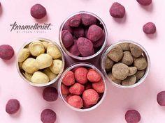 KARMEL / LOVE FUTU.PL NAJLEPSZY PORTAL O DESIGNIE #package #sweets #caramel