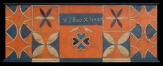 MobileMe Gallery - OrangeSpitlerBox1_Black #sign #painted #hand #pattern