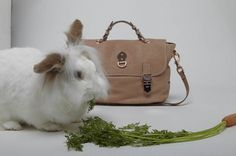 Year of the Rabbit | Mulberry Blog #year #chinese #mulberry #fashion #bag #rabbit #new