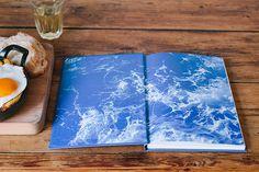 Cookbook Magazine Issue #2 — Albert Folch on Behance
