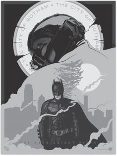 The Dark Knight Rises - MoscatiVision