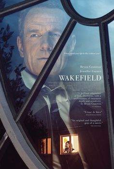 #poster #movie #film #cinema Wakefield