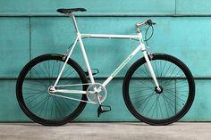 Alternative Bike Co. | Speedsta | Our bright single speed/fixie bikes. #fixie #bike