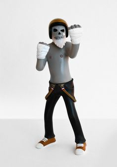 Onepercenters #toy #action figure #toy design #onepercenters