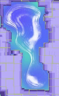 ROBINVANEIJK #robinvaneijk #419drip #color #art #drip