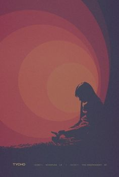 New Print + Tycho LA/SF Shows » ISO50 Blog – The Blog of Scott Hansen (Tycho / ISO50)