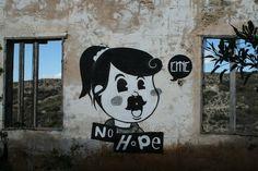 ♥ WALLS ♥ #emedem #eme #emedemati #abandoned #walls