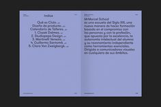 Ciclo – Mr.Marcel School on Behance