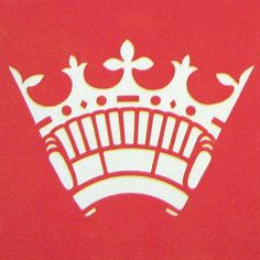 Møbelfabriken Kronen | Flickr - Photo Sharing! #crown #modern #1960s #scandinavian #logo
