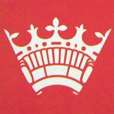 Møbelfabriken Kronen | Flickr - Photo Sharing! #crown #modern #1960s #scandinavian #logo