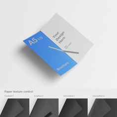 A5 brochure template Free Psd. See more inspiration related to Brochure, Flyer, Mockup, Abstract, Template, Brochure template, Marketing, Leaflet, Promotion, Presentation, Catalog, Flyer template, Mock up, Modern, Mockups, Up, Publisher, Editable, Realistic, Custom, Mock ups, Mock, Publication, Customize, Ups and Customizable on Freepik.