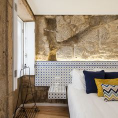 River House: rehabilitation of traditional Portuguese architecture