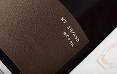 minimal Seven Stills whiskey distillery alcohol packaging branding corporate design bottle san francisco modern minimal designblog inspirati