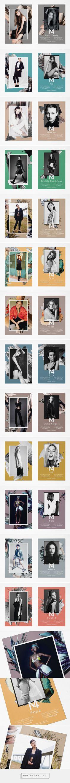 M4 model cards