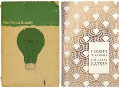great-gatsby-2.jpg 576×430 pixels #cover #book