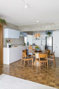 Joaquim Antunes Apartment by Tria Arquitetura 5