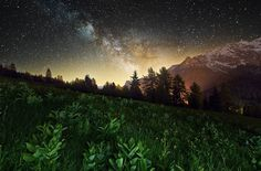 Lukas Farlan Photography 28 #stars #way #milky #photography