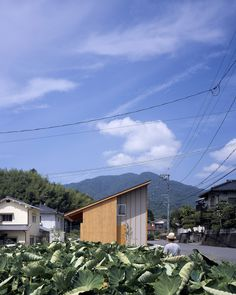 House in Kamihera